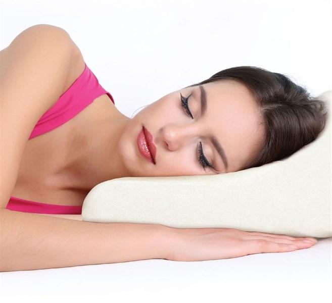 Подушка с эффектом памяти Викен - фото 4686