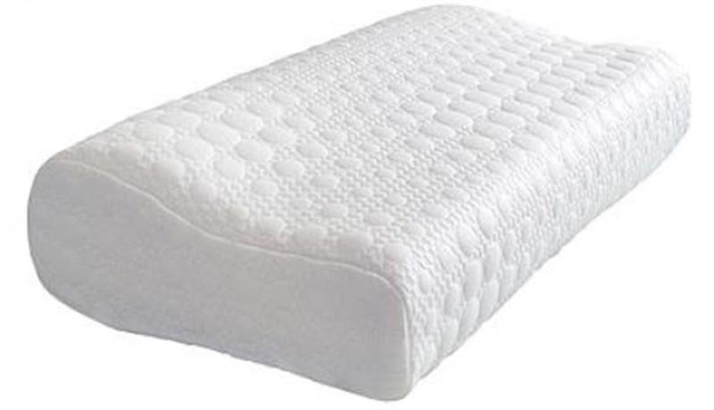 Подушка с эффектом памяти Волна - фото 4695