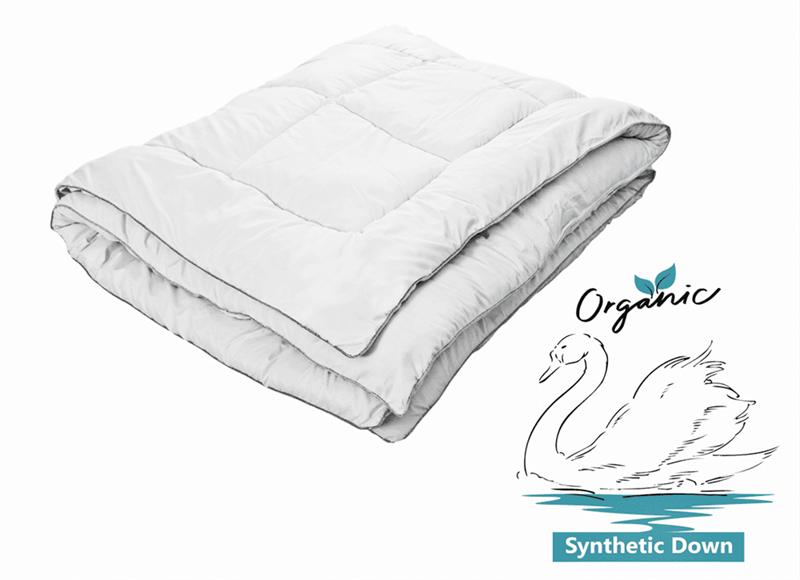 Одеяло Syntetic Down - фото 4818