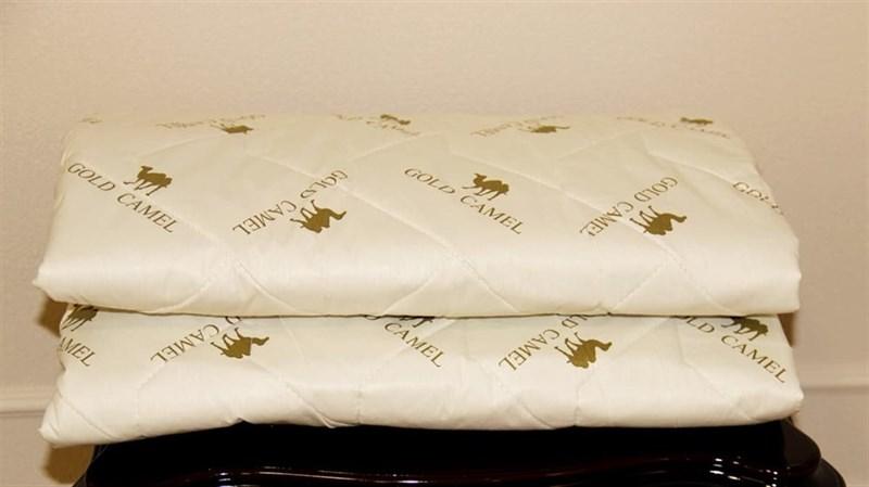 Одеяло на верблюжьей шерсти - фото 4822