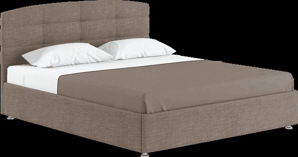 Интерьерная кровать Мишель, подъемный механизм - фото 5045