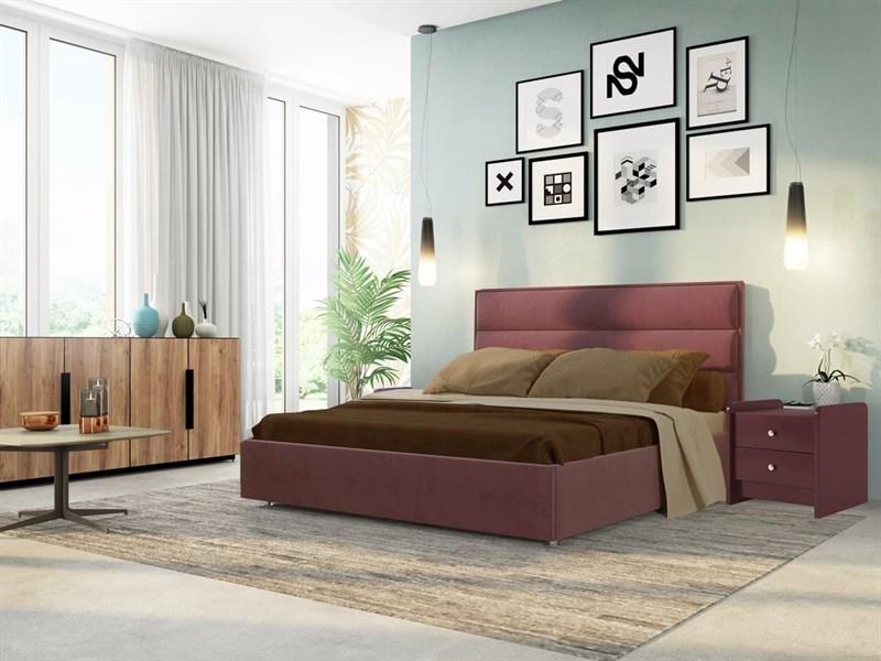 Интерьерная кровать Веста, подъемный механизм - фото 5117