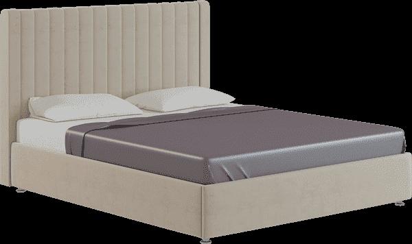 Интерьерная кровать Сенатор, основание решетка - фото 5197
