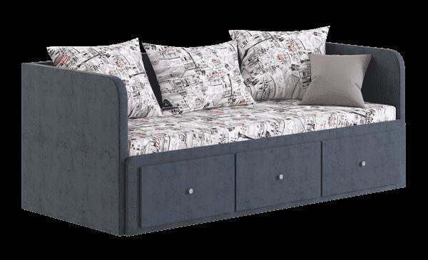 Оливия (диван-кровать) - фото 5288