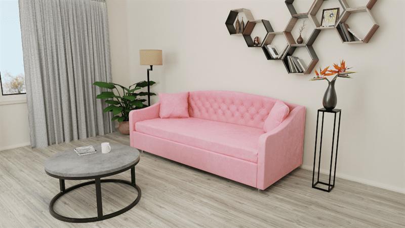 Диана (диван - кровать) - фото 5324