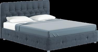 Интерьерная кровать Афина, подъемный механизм