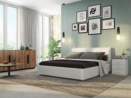 Интерьерная кровать Нэнси, подъемный механизм