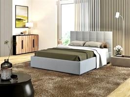 Интерьерная кровать Румба, подъемный механизм
