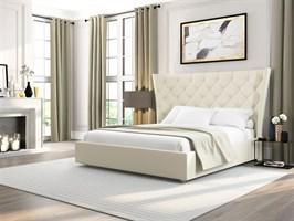 Интерьерная кровать Ника, подъемный механизм