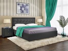 Интерьерная кровать Амелия, подъемный механизм