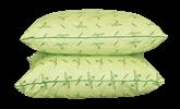 Подушка на бамбуковом волокне - фото 4685