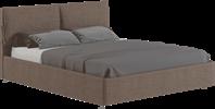 """Интерьерная кровать Карина, основание """"решетка"""" - фото 5048"""