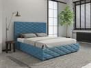 Интерьерная кровать Виолетта, подъемный механизм - фото 5209
