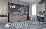 """Диван-кровать """"Моника"""" - фото 5296"""